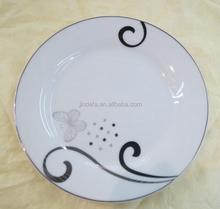 nice porcelain plate