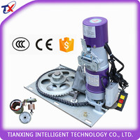 Electric Roller Up Shutter Opener Motor of Automatic Gates