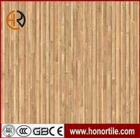 bamboo design Rustic floor tile made in China