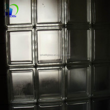 Indoor and outdoor decoration materials products, environmental products, supply 190 vatti glass block - diamond stone