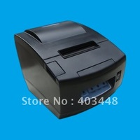 High Printing Speed 80mm Best USB Serial Lan Port 80mm thermal pos receipt printer with rs232 thermal printer a5