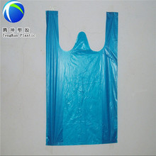 Custom High Density Trash Plastic drawstring garbage bag at wholesale price