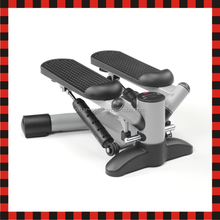 Fitness hydraulic sitting exercise moon surfing twist mini stepper