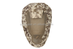 Tactical full face airsoft mask, paintball mask, wargame full face mask CL9-0014DC