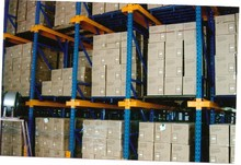 Storage Solution Drive in Rack Factory Price