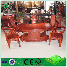 Professional design coffee and end tables , dining room chairs