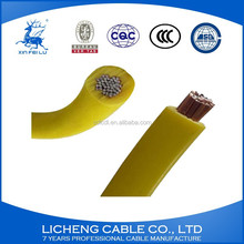 Factory wholesale prices!! High purity vv power cable