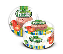 Pardis Tuna Fish