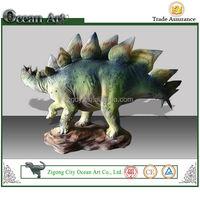 The First Animatronic Mini Dinosaur Craft Supplier