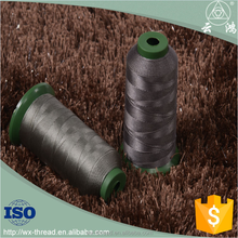 100% Polyester Carpet Thread