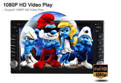 Pure Android 4.4 Car dvd 2 din with GPS,Bluetooth Steering Wheel Control