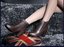 new designer cheap high heels snow boots for girls brand snow boots
