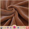 Wholesale custom high quality polyester snuggle flannel fabric