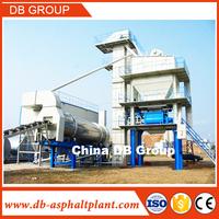 LB1000 Asphalt Palnt Sale, Asphalt Plant Burner, Asphalt Plant Manufacturer 80t/h