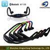 S9 sports bluetooth headset , cellphone wireless bluetooth headphone ,made in china s9 bluetooth earphone