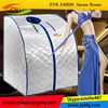 autism therapy detox traditional infrared 1 person portable dry sauna