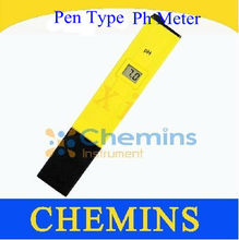 Chemins Water Ph Test Pen /Ph Meter