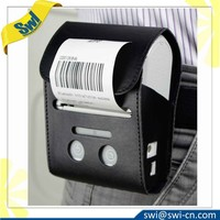 Wireless Mini Bluetooth Receipt Thermal Printer Bill Bluetooth Printer Adapter