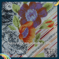 cotton muslin floral dress fabric