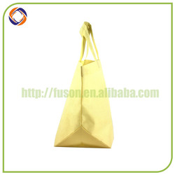 good reputation eco nonwoven gift bag