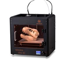 Full metal imprimante 3d pour la 3d imprimante 3d utilisé imprimante machine à vendre