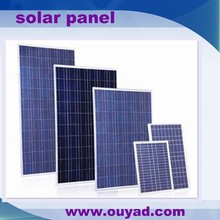 Excellent quality poly solar panel 100W panel solar