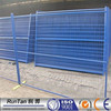 high quality ISO certificated canada standard temporary fence temporary metal fence panels