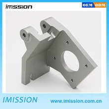 High precision cnc machining Aluminum 7075 Cover for auto assembly line