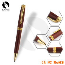 SHIBELL Chrismas Gift promotion novelty wood pen mechanism