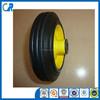 Qingdao yingzhu hand pallet truck solid wheel