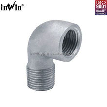 """ISO49 Street Elbow Non - Banded M/F Pipe Fittings 1-1/2"""""""