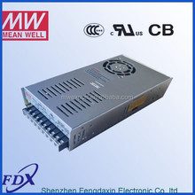 Meanwell Switching mode Power Supply SMPS NES-350-48