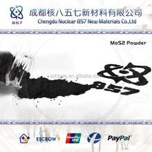 Factory-outlet molybdenum disulfide exporter