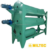 Indented Cylinder Separator/ Trieur, Grain Cleaning Machine