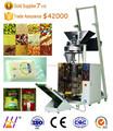 Copo de medição arroz / máquina de embalagem de açúcar DCTWB-520Z