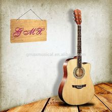 High Quality Copy custom all solid wood acoustic guitar