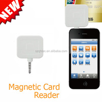 Factory price credit card reader for mobile phone