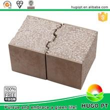 Sound Insulation Eps Foam Concrete Insulation Basement Wall Insulation