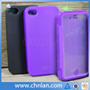 New Arrival Stylish Ultrathin Silicone Soft Back Cover For iPhone 4s Flip TPU Case