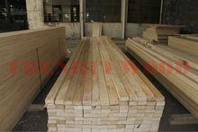 Lvl scheda utilizzata per ponteggio, lvl fascio, pino o materiale pioppo