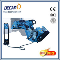 Used mobile truck tyre changing tool for sale CE TC990C