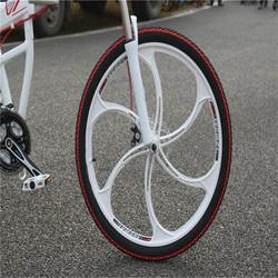 2015 bicycle wheel disc brakes,folding double disc brakes bicycle,cheap downhill bike