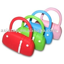 New design bag usb flash drive from factory supplier