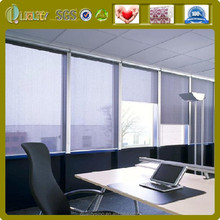 China manufacturer modern and cheap office style window curtains