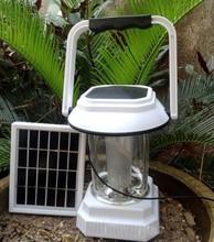18 led lantern light and 2 w solar panel,Solar lantern lamp with 18 LED and 2 W Solar panel to Jordan