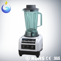 OTJ-9669 GS CE UL ISO immersion 3 waring commercial blenders for sale