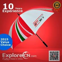 2014 Customize Promotional Golf Umbrella