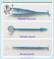 consumers wanted health care dental kit product