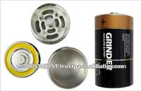 Best Quality Cigarette Products Metal Tobacco Grinder