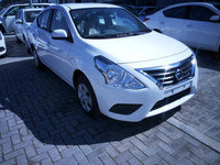 NISSAN SUNNY 1.5L Automatic for EXPORT 2015 MODEL